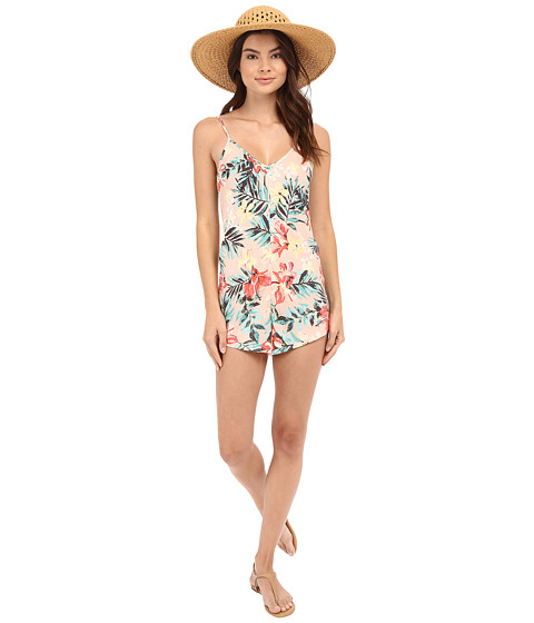 Imbracaminte Femei Billabong Easy Does It Romper Rose Dust