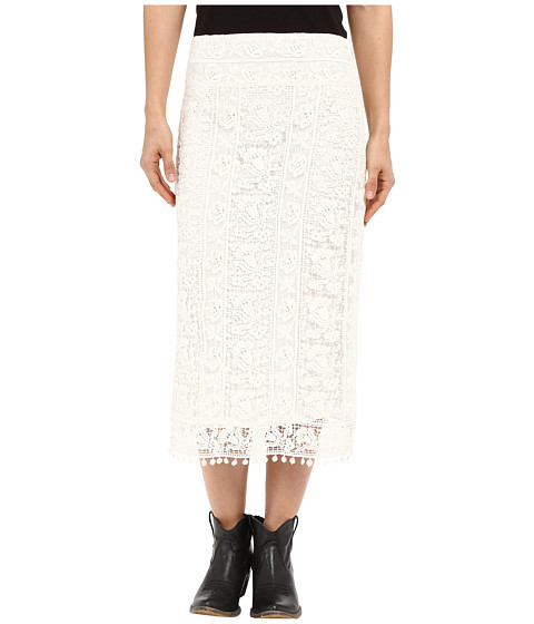 Imbracaminte Femei Ariat Colbert Maxi Skirt White