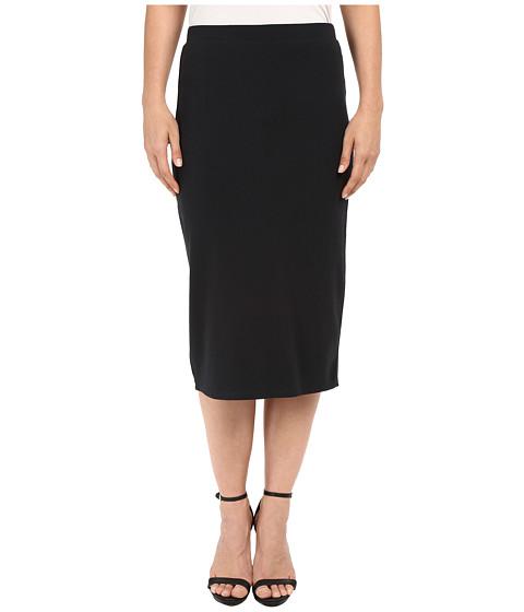 Imbracaminte Femei Alternative Apparel Midi Skirt Black