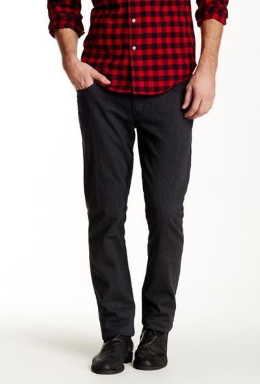 Imbracaminte Barbati HUDSON Jeans Blake Slim Straight Leg Jean SMOKY AURA