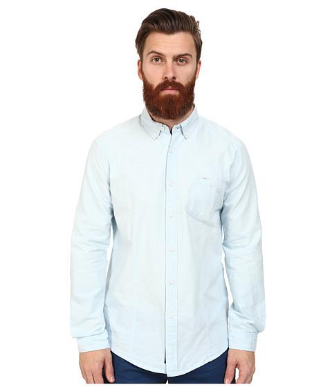 Imbracaminte Barbati Mavi Jeans Spring Shirt Sky Blue