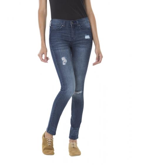 Imbracaminte Femei US Polo Assn Darlington Skinny Fit Jean Blue