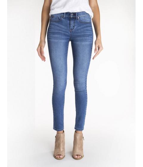 Imbracaminte Femei US Polo Assn Brookshire Skinny Fit Jean Blue