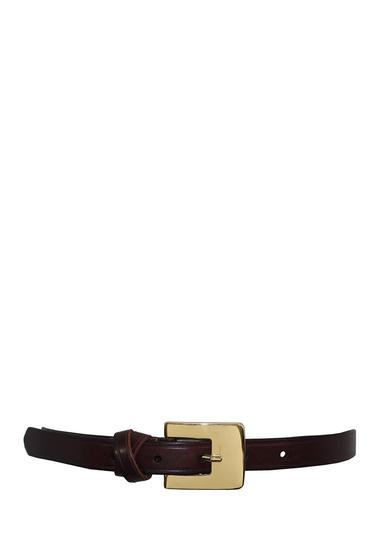 Accesorii Femei Raina Belts Tuco Belt Brown