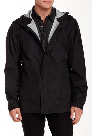 Imbracaminte Barbati Obey All City Jacket BLACK