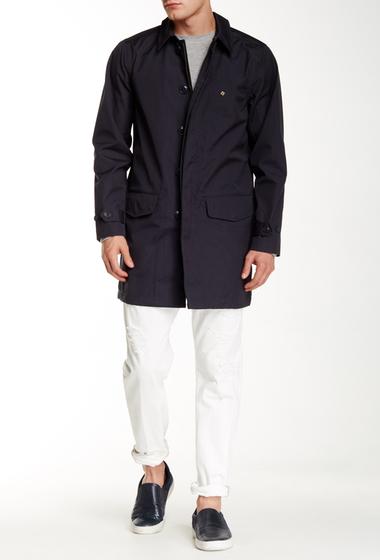 Imbracaminte Barbati Obey Gillman Jacket WORK NAVY