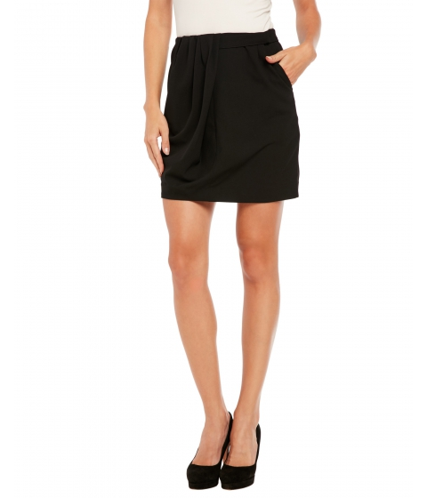 Imbracaminte Femei Sonia By Sonia Rykiel Overlay Skirt Black