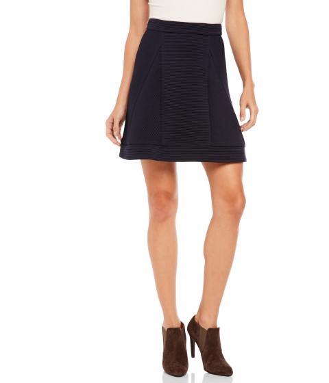 Imbracaminte Femei Sonia By Sonia Rykiel Textured Woven Skirt Navy