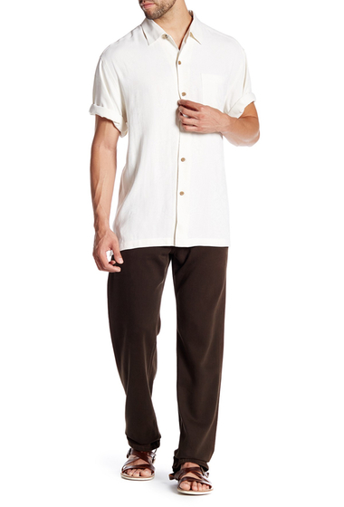 Imbracaminte Barbati Tommy Bahama Denim Coastal Island Standard Fit Straight Leg Jean COFFEE OVE