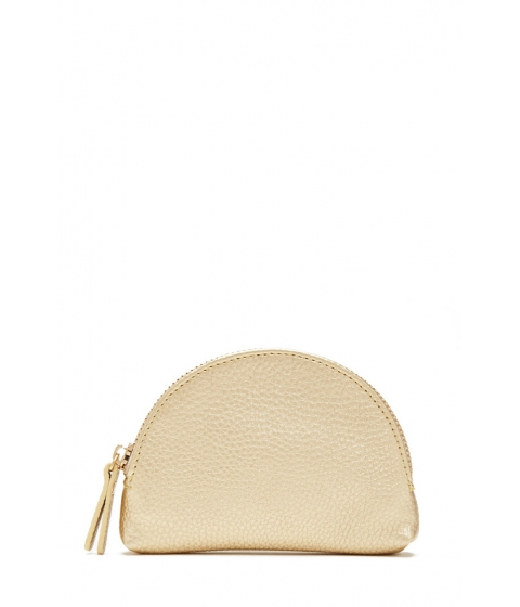 Imbracaminte Femei Forever21 Faux Leather Coin Purse Gold