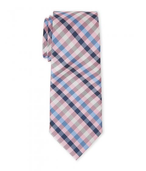 Accesorii Barbati US Polo Assn Checked Tie Pink