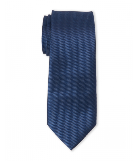 Accesorii Barbati US Polo Assn Solid Textured Tie Navy