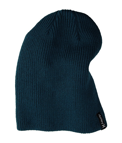 Accesorii Barbati Hurley Shipshape 20 Knit Hat Space Blue