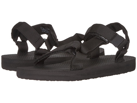 Incaltaminte Fete Teva Original Universal (Little KidBig Kid) Black