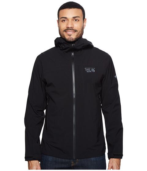 Imbracaminte Barbati Mountain Hardwear Stretch Ozonictrade Jacket Black