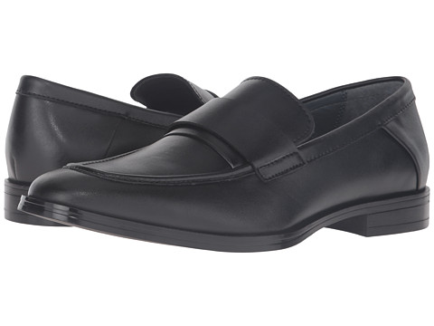 Incaltaminte Barbati Klogs Footwear Kasper Black Soft Action