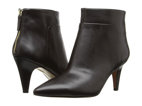 Incaltaminte Femei Nine West Jinxie Dark Brown Leather