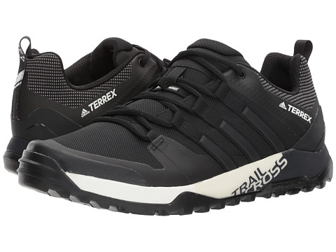 Incaltaminte Barbati adidas Terrex Trail Cross SL BlackBlackChalk White