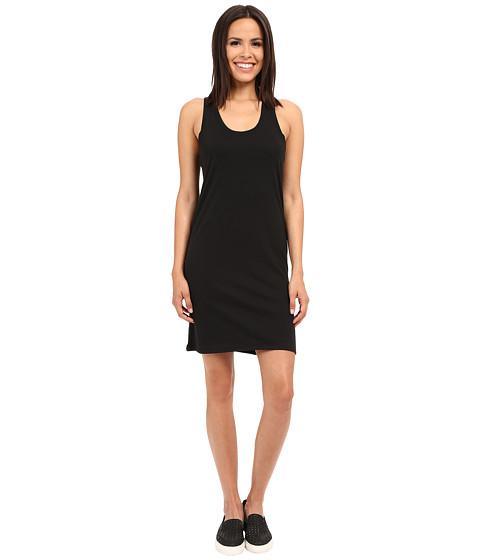 Imbracaminte Femei Alternative Apparel Effortless Tank Dress Black