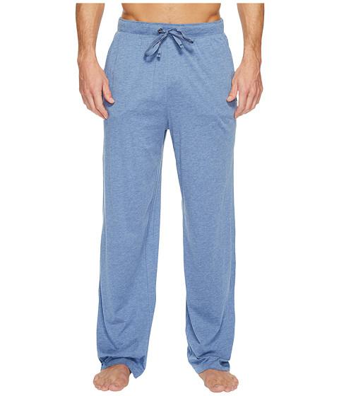 Imbracaminte Barbati Tommy Bahama Heather Cotton Modal Jersey Lounge Pants Denim Heather