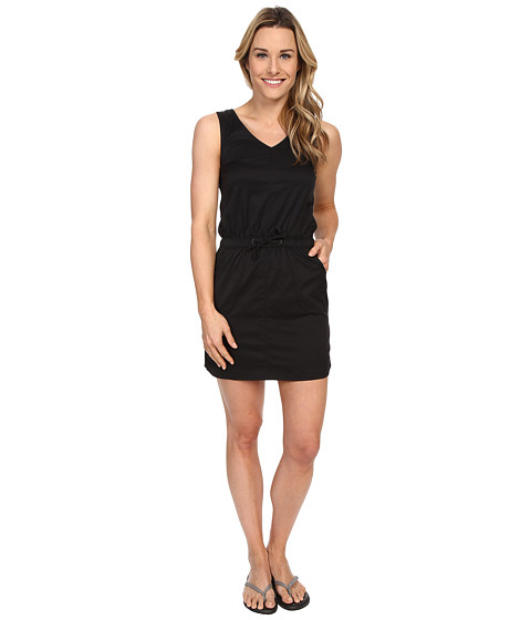 Imbracaminte Femei The North Face Aphrodite Dress TNF Black (Prior Season)