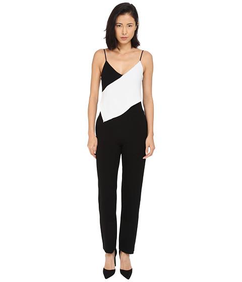 Imbracaminte Femei McQ Scarf Jumpsuit Black