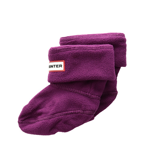 Imbracaminte Fete Hunter Welly Boot Socks (ToddlerLittle KidBig Kid) Bright Violet