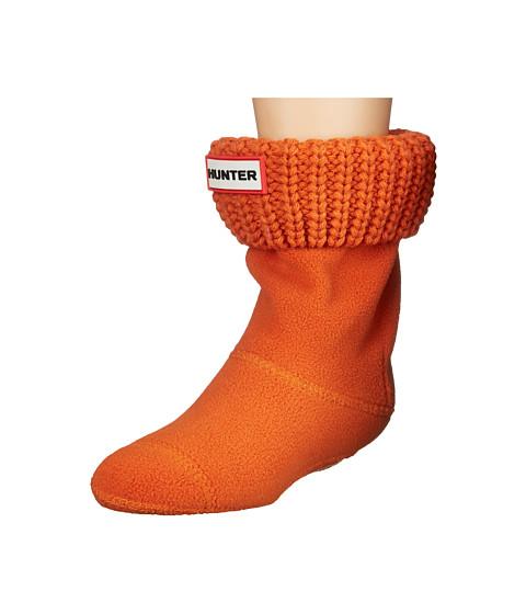 Imbracaminte Fete Hunter Half Cardigan Boot Sock (ToddlerLittle KidBig Kid) Madder Orange