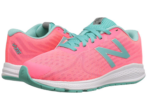 Incaltaminte Fete New Balance Vazee Rush v2 (Big Kid) PinkTeal