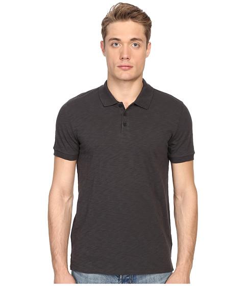 Imbracaminte Barbati Vince Short Sleeve Slub Polo Shirt Sphere