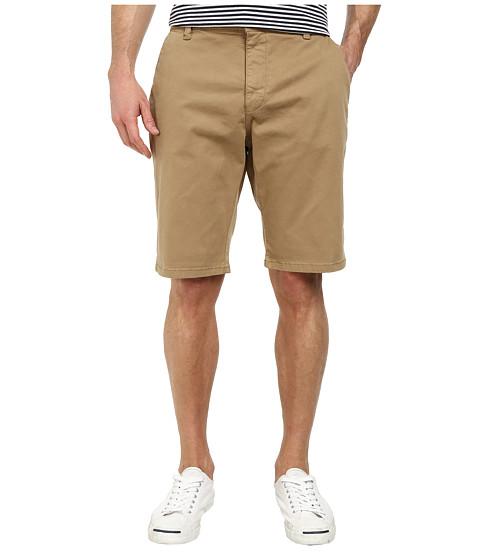 Imbracaminte Barbati Mavi Jeans Jacob Shorts British Khaki Twill