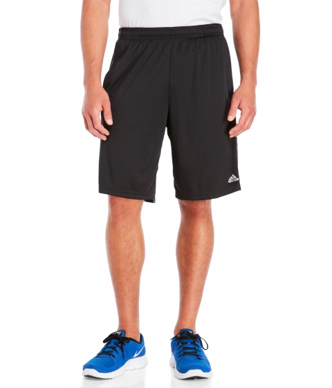 Imbracaminte Barbati adidas Three Stripe Shorts Black