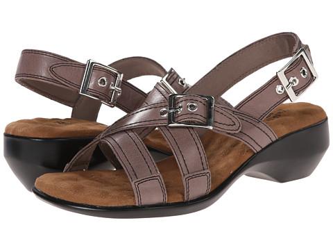 Incaltaminte Femei Walking Cradles Lythe Taupe Leather