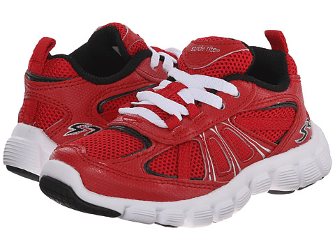 Incaltaminte Baieti Stride Rite Propel 2 Lace (ToddlerLittle Kid) Red