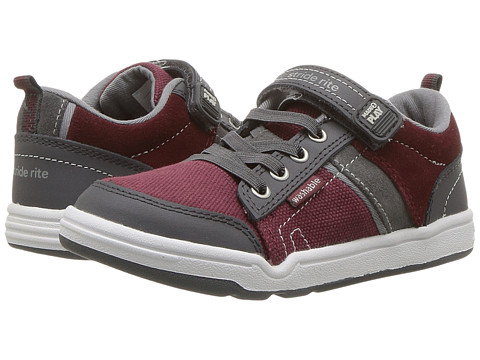 Incaltaminte Baieti Stride Rite Made 2 Play Kaleb (ToddlerLittle Kid) Oxblood