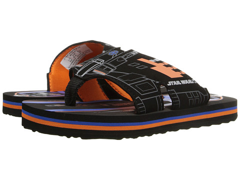 Incaltaminte Baieti Stride Rite Star Wars Eva (ToddlerLittle Kid) BlackOrange