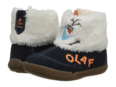 Incaltaminte Baieti Stride Rite Disney Frozen Olaf Boot (Toddler) NavyWhite