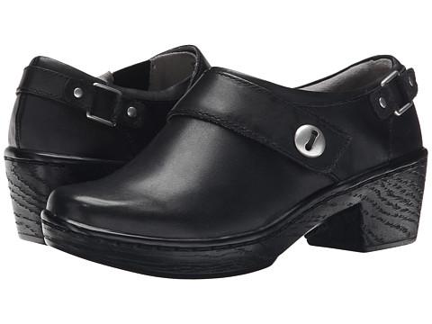 Incaltaminte Femei Klogs Footwear Landing Black