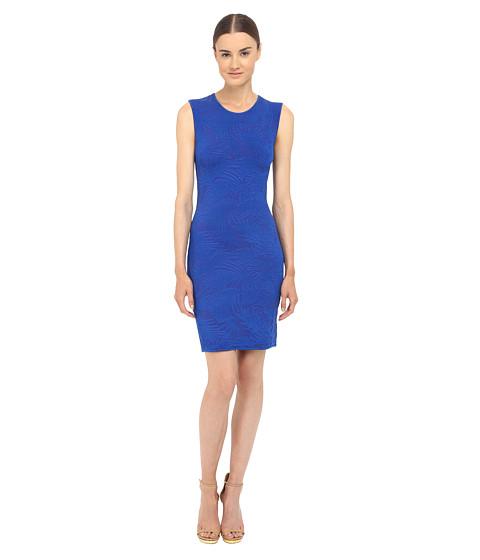 Imbracaminte Femei ZAC Zac Posen Patty Dress Ocean Blue