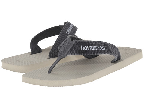 Incaltaminte Barbati Havaianas Urban Basic Sand Grey
