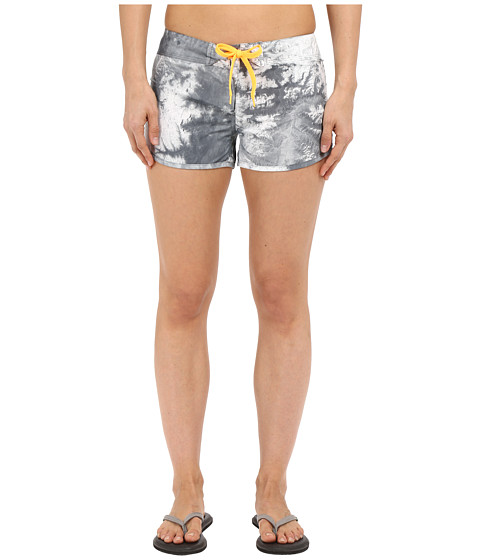 Imbracaminte Femei adidas All Outdoor Voyager Shorts Mid Grey