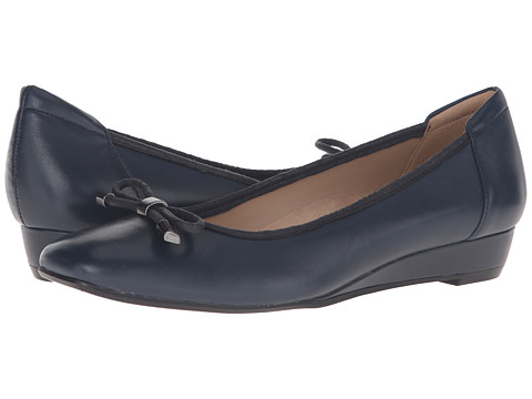 Incaltaminte Femei Naturalizer Dove Classic Navy Leather