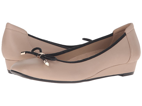 Incaltaminte Femei Naturalizer Dove Mocha Taupe Leather