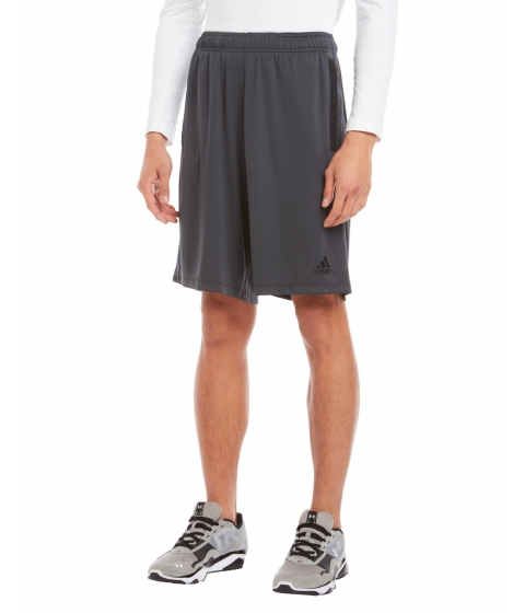 Imbracaminte Barbati adidas Essentials Force 4 Performance Shorts Dark Grey