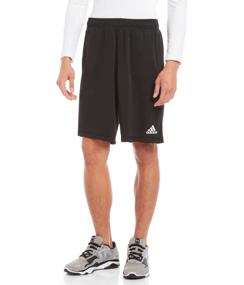 Imbracaminte Barbati adidas Essentials Force 4 Performance Shorts Black