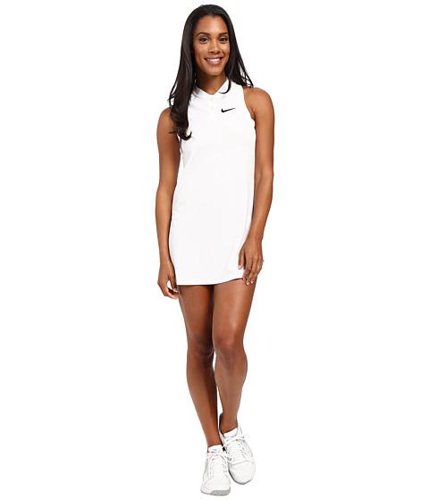 Imbracaminte Femei Nike Court Premier Slam Tennis Dress White