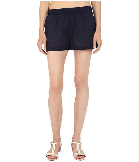 Imbracaminte Femei Kate Spade New York Marina Piccola Shorts Cover-Up Rich Navy