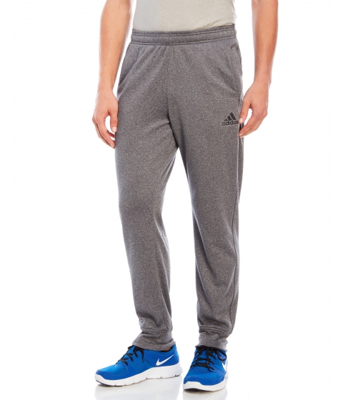 Imbracaminte Barbati adidas Essential Comfort Pants Solid Grey Black