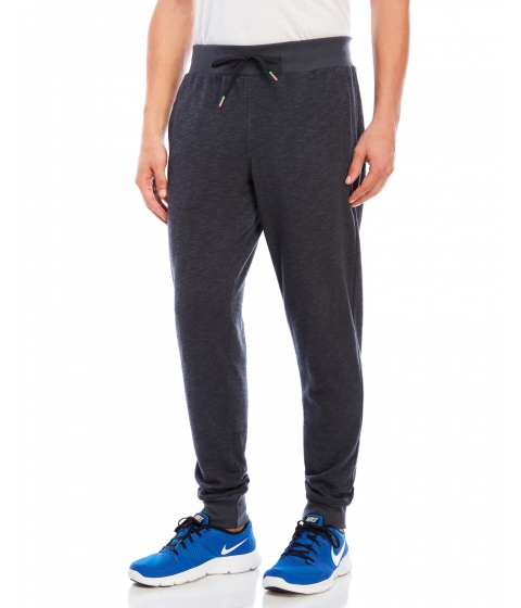 Imbracaminte Barbati adidas UFB Drawstring Sweatpants Dark Grey