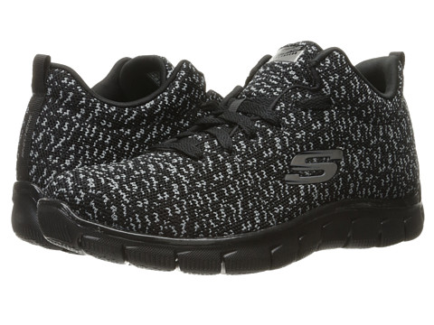 Incaltaminte Femei SKECHERS Empire - Connections Black